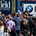 Caulfield Cup Favourite Jameka Storms To Victory After Dominant Run